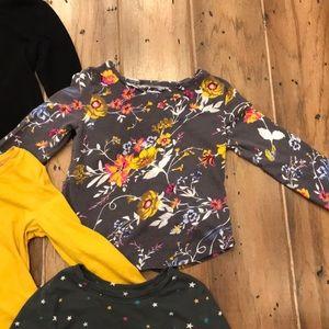 Old Navy Shirts & Tops - Old Navy - Toddler Girl Set of 4